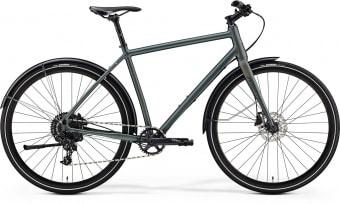 фото городского велосипеда