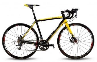 велосипед шоссер фото